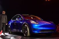 Model Y: Teslas neuer Hoffnungsträger