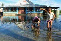 Rekordanstieg der Meerespegel: Diese Wogen sind kaum zu glätten
