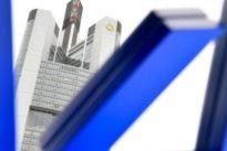 Fusionsspekulationen: Auftrieb für die Commerzbank-Aktie