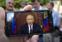 Russland-Kommentar: Der Preis der Freiheit