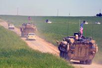 Amerikanische Armee in Syrien: Generalstabschef bekräftigt Abzugspläne