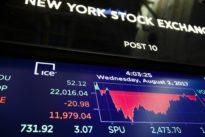 Dow Jones: Schwacher Dollar treibt Aktienkurse an Wall Street
