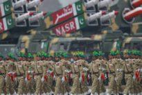 Pakistan und Indien: Glückwünsche und Nadelstiche
