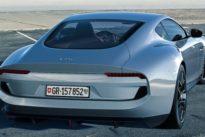 Autosalon in Genf: Spannungsaufbau