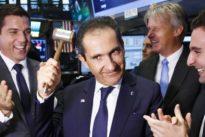 "Patrick Drahi: Plant der ""Kabelkönig"" den nächsten Coup?"