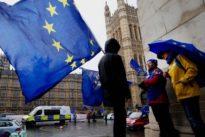 Streit um Brexit: Schäuble erwartet Verbleib der Briten in der EU