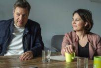 Bei der Bundestagswahl: Habeck will an Doppelspitze festhalten