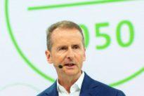 Kommentar: Klimastreik bei Volkswagen