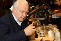 Der teuerste Kaffee Londons: Mit einem Hauch von Traube und Honig, Waldbeeren und Bergamotte