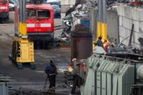 Deutsche Bahn: Alte Bomben