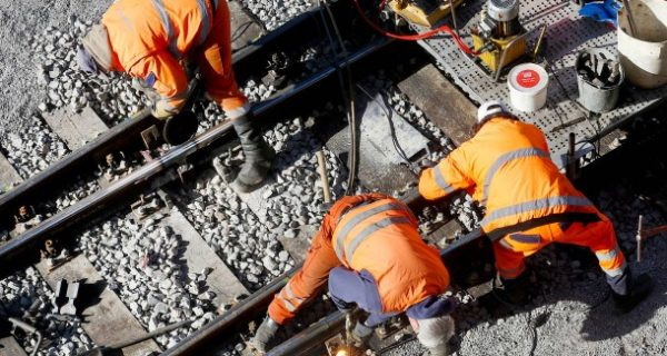 F.A.Z. exklusiv: Bahn-Betriebsräte schlagen in Brandbrief an Scheuer Alarm
