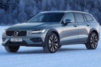 Volvo V60 Cross Country: Kommt ein Schwede auf High Heels