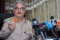 Vormarsch in Libyen: Fragil