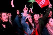 Kommunalwahl in Türkei: Erdogan-Partei AKP verliert in Istanbul und Ankara