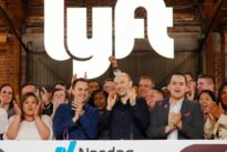 Uber-Konkurrent: Lyft gelingt milliardenschwerer Börsengang