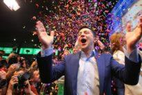 Glückwünsche an die Ukraine: Die Präsidentenwahl ist ein positives Signal