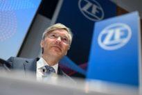 F.A.Z. exklusiv: ZF erhält Milliardenauftrag von BMW für neue Getriebe-Generation