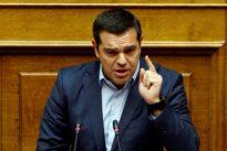 Etwa 300 Milliarden Euro: Bundesregierung weist griechische Reparationsforderungen zurück