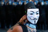 """Proteste in Frankreich: """"Gelbwesten"""" fordern Polizisten zu Suizid auf"""