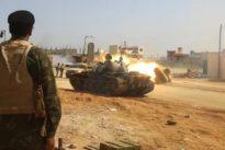 UN-Sitzung zu Libyen: Deutsche Parteien fordern Einigkeit