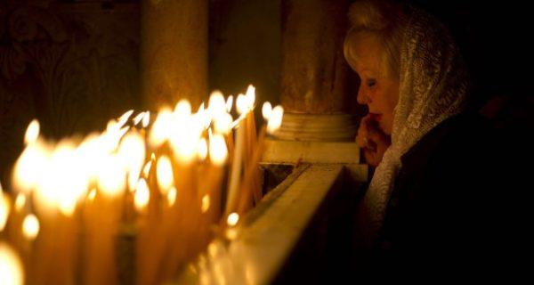 Ostern und die Religion: Gewalt, Offenbarung, Befreiung