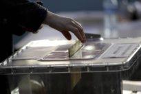 Bei Kommunalwahl in der Türkei: Zwei Tote nach Schüssen in Wahllokal