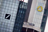 Wenn Großbanken verschmelzen: Bankenfusion bedroht 10.000 Stellen in Frankfurt