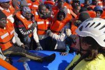 Migration: Zahl der Asylanträge von Nigerianern steigt schnell