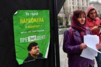 """Desinformation in der Ukraine: """"Ohne Rücksicht auf Verluste"""""""
