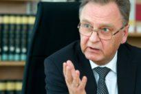 """Hans-Jürgen Papier: Früherer Verfassungsrichter warnt vor """"Erosion der Rechtsstaatlichkeit"""""""