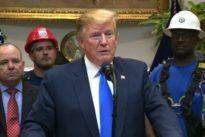 Migration: Trumps Falle