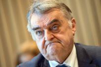 Clan-Kriminalität in NRW: Innenminister Reul fordert Härte