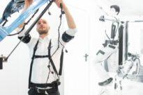 Orthopädietechnik: Ottobock schickt Exoskelette in die Fabrik