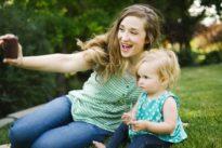 Aufwachsen im Internet: Generation Babyfoto