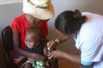 WHO-Bericht: Zahl der Masernfälle weltweit um 300 Prozent gestiegen