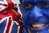 Umfrage: Brexit ist für Deutsche das wichtigste politische Thema