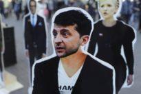 Präsidentenwahl in der Ukraine: Können Träume Wahlkampf sein?