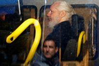 Julian Assange verhaftet: Für die freie Presse steht viel auf dem Spiel