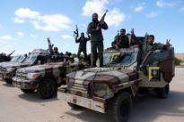 Libyen: Berlin wird gebraucht