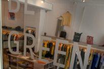 Das Verbraucherthema: Es grünt so grün in der Modewelt