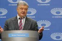 Wahlkampf in der Ukraine: Poroschenko kriegt seinen Herausforderer nicht zu fassen