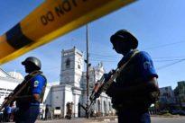 Nach Anschlägen: Sri Lanka ruft Notstand aus