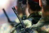 Bundeswehr: Soldaten posten offen Rechtsradikales