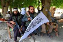 Frieden für Afghanistan?: Taliban sollen Vertreter der Regierung treffen