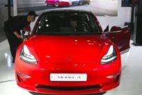 E-Auto-Hersteller: Teslas neue Hölle