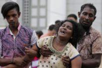 Attacken in Sri Lanka: Anschläge in einem gespaltenen Land