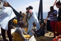 """Odyssee der """"Alan Kurdi"""": Flüchtlinge von deutschem Rettungsschiff dürfen in Malta an Land"""