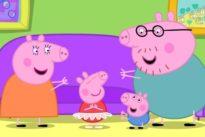 """Schweinchen """"Peppa Wutz"""": Wie den Amerikanern das britische Englisch eingeflößt wird"""