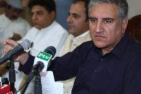 Streit um Kaschmir: Pakistans Außenminister wirft Indien Angriffsvorbereitungen vor
