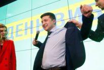 Präsidentenwahl in Ukraine: Sieger ohne Inhalte